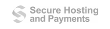 Secure Hosting and Payments