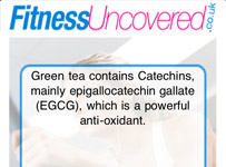 iPhone app Fitness Uncovered