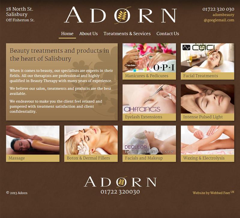 Adorn Beauty