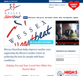 Wessex Heartbeat Cardiac Care