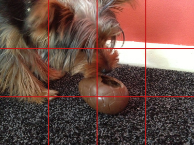 Example of an image with 4:3 aspect ratio