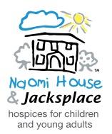 Naomi House & Jacksplace Logo