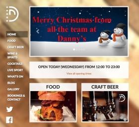 Danny's Craft Bar