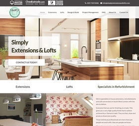 Simply Extensions & Lofts