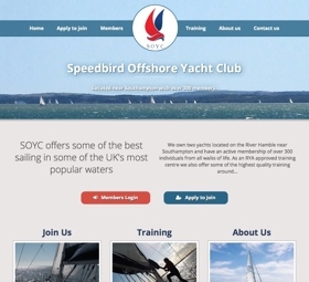 Speedbird Offshore Yacht Club
