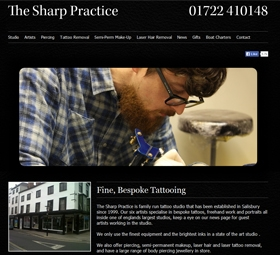 The Sharp Practice