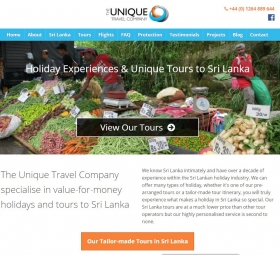 The Unique Travel Company