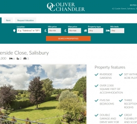 Property Page design