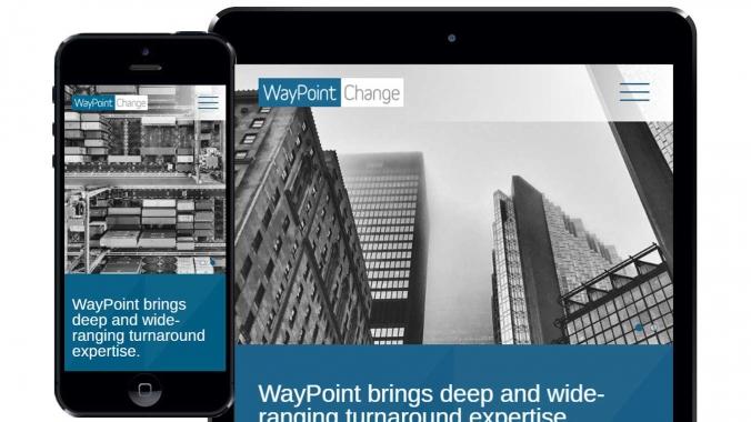 WayPoint Change