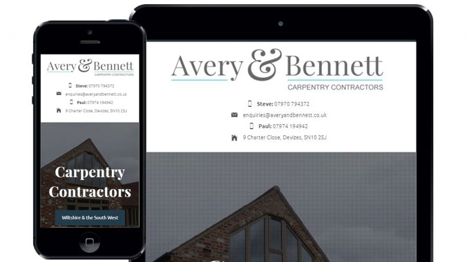 Avery & Bennett