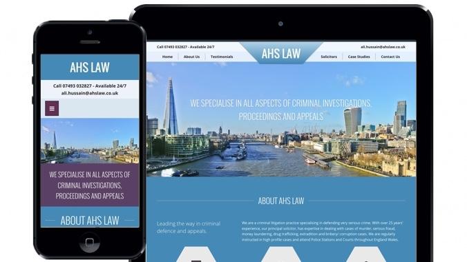 AHS Law